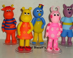 backyardigans de biscuit