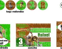Kit Madagascar 1