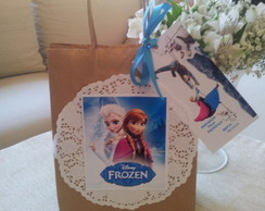 Sacolinha Surpresa Frozen