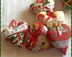 Cora��o de Natal