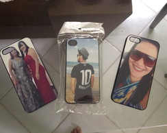 Case para Iphone personalizada