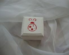 Caixa joaninha