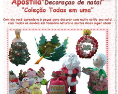 Apostila Virtual decora��o de Natal
