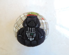 Bola de natal do Darth Vader