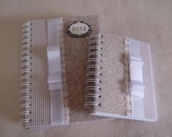 Agenda 2015 e Mini Caderno