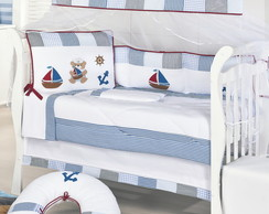 Kit Ber�o Sllie Petit-Maritimo -10 pe�as