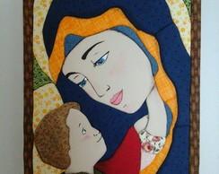Quadro Nossa Senhora do Perp�tuo Socorro
