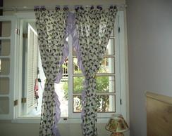 cortina de quarto,