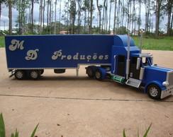 Truck Peterbilt 379