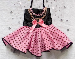 Vestido Pin Up PET