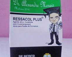 Kit Ressaca Saquinho