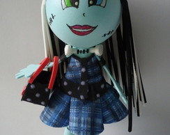 Frankie Stein ( Monster High)