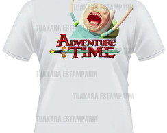 Camiseta Hora de Aventura 2