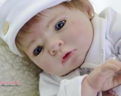 Beb� Reborn Talia