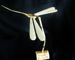 Lib�lula de bamb�