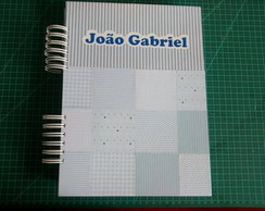 Caderno de Assinaturas, Lembran�as Scrap