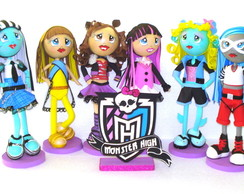 Monster High em EVA - Valor Unit�rio