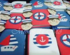 Lembrancinhas Marinheiros