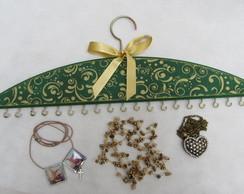 Cabide para colares e pulseiras - GR