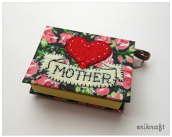 "Bloco Autoadesivo Personalizado ""Mother"""