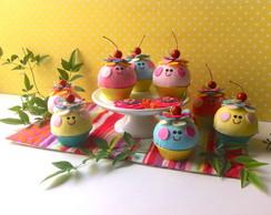 Cupcake Cherry