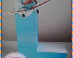 Letras 3D Avi�es Disney