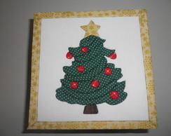 Caixa �rvore de Natal