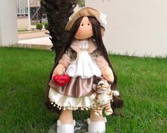 Boneca Russa Lena