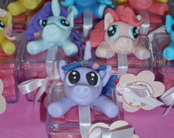 My Little Pony - Caixinhas