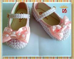 Sapato REALEZA Rosa