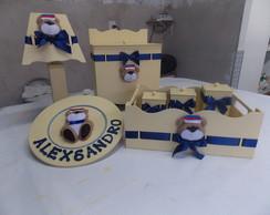Kit Higiene Marinheiro 3
