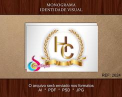 Monograma e Identidade Visual #04