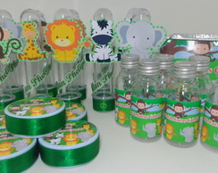 Kit Festa Infantil Personalizado