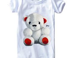 Body Ursinho Ted