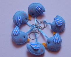passarinho azul bebe