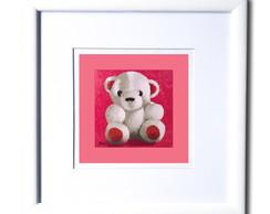 Quadro Ursinho Ted