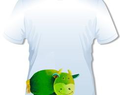 Camiseta Vaquinha Cris