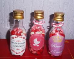 Lembrancinha garrafa, casamento, anivers