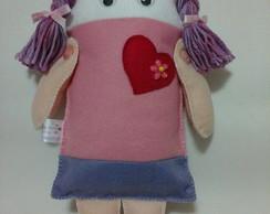 Boneca Joana (Naninhas)