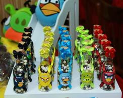 Produtos personalizados Angry Birds
