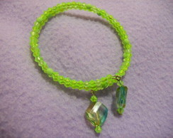 Pulseira Green (exclusiva)