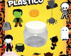 Potinho de Pl�stico - Halloween Mini