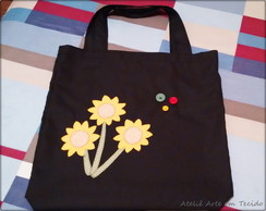 Ecobag Margarida