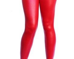 Legging Red Skin