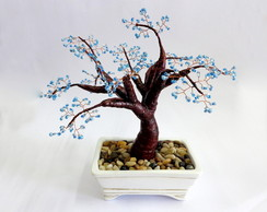 Bonsai Artesanal Artificial