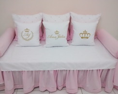 kit cama princesa
