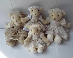 quarteto de ursas,