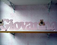 Nome Giovanna Tema Urso