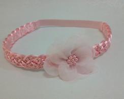 Tiara PRINCESA rosa beb�