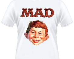 Camiseta Mad